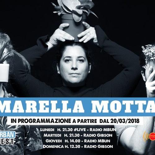 6x12 #4amici - Marella Motta