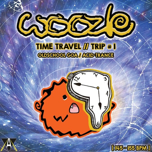 Woozle // TIME TRAVEL TRIP #1