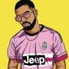 Drake X Travis Scott Type