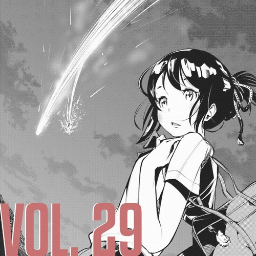 Vol. 29: 'Your Name'