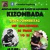 Kizombada Augsburg - Live Mix by DJ Frank