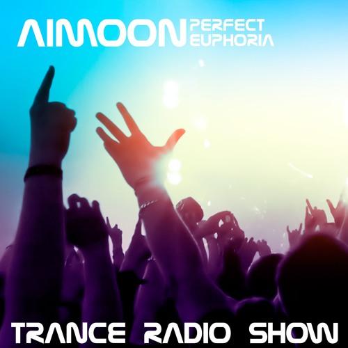 Aimoon pres. Perfect Euphoria RadioShow