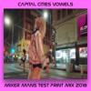 Capital Cities - Vowels (Mixer Mans Test Print Mix)