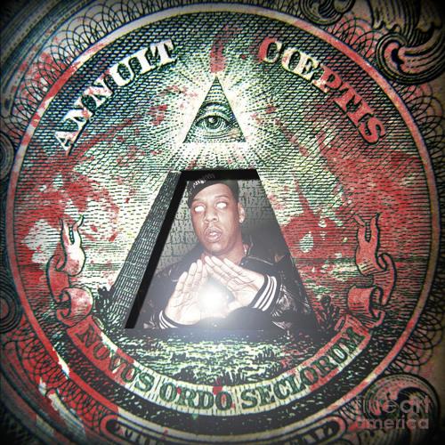 Avsnitt 25 - Frimurarna och Illuminatiorden