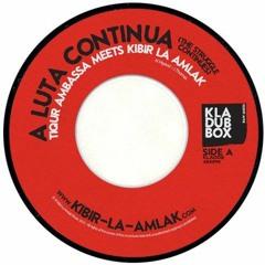 Kibir La Amlak meets Tiqur Ambassa - A luta continua