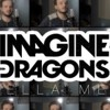 Imagine Dragons (ACAPELLA Medley) - Thunder Whatever It Takes Believer Radioactive And MORE