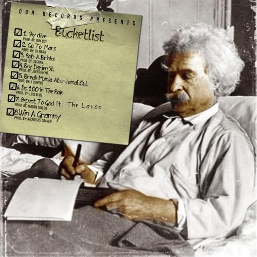 darklo - bucket list