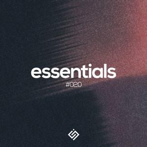 Ellis - Essentials 020 2018-06-23 Artwork