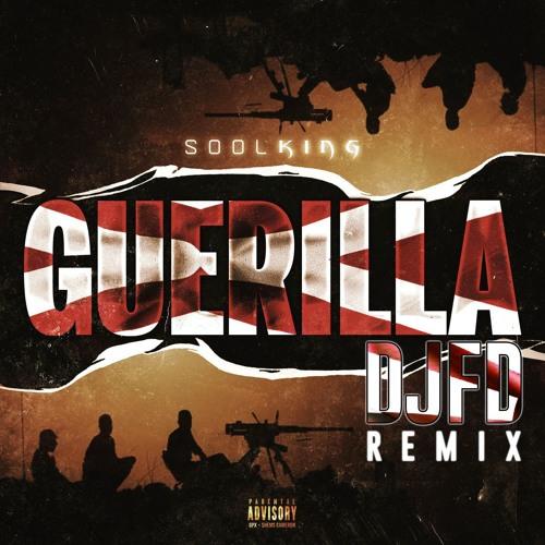soolking guerilla remix