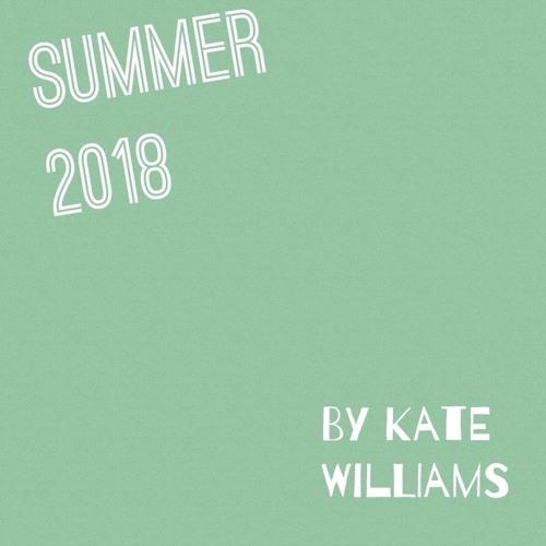 Summer '18 Mix Pt. 1
