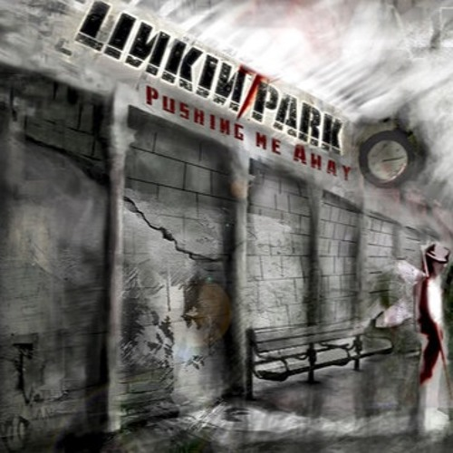 Linkin park pissing me away