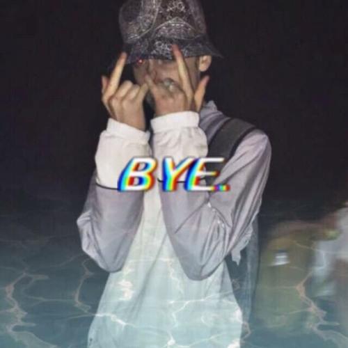 BYE (no more) [PROD. CHASE]