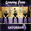 Alessia Cara Growing Pains Acapella Remix Mp3