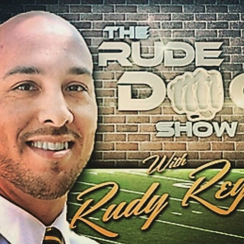 TheRudeDogShow   Rudy Reyes & Donte Savage on his NFL career, prolinked.net and more 062318