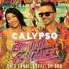 Luis Fonsi & Stefflon Don - Calypso (Edmund González Extended Edit) COPYRIGHT