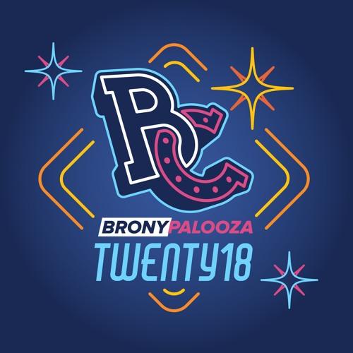 BronyPalooza 2018 Exclusive Tracks