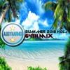 Addyharmo 64th MIX SUMMER 2018 VOL.1 EDM & PROGRESSIVE HOUSE SESSION 02.06.18 19H30 21H30