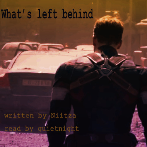 What's Left Behind