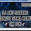 DJ AKU SAYANG BANGET SAMA KAMU ♪TIKTOK♪ VIRAL 2K18 BASSGILANO [♪Azua Music♪]