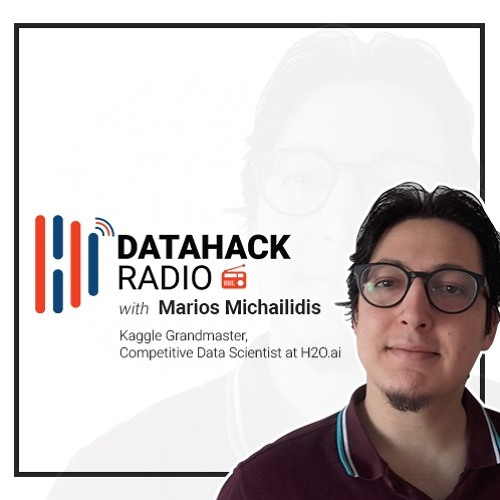 Episode #3: Marios Michailidis' Inspiring Story of a Non-Programmer to No. 1 on Kaggle