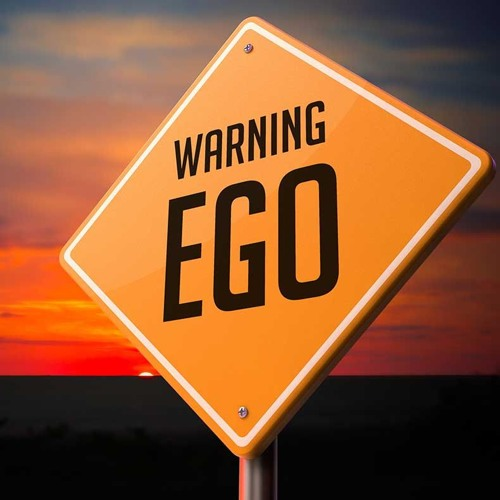 #1 The Online Ego