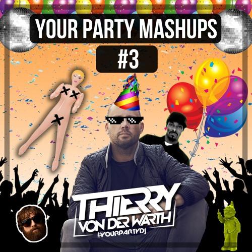 Thierry von der Warth - Your Party Mashups #3