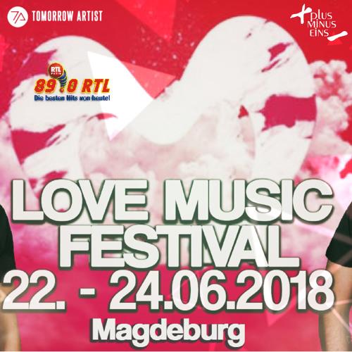 PLUSMINUSEINS @ LOVE MUSIC FESTIVAL 2018