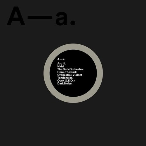 ARC14 A1 - The Dark Orchestra