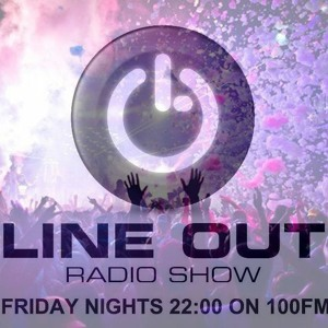 Dor Dekel - Line Out Radioshow 2018-06-22 Artwork