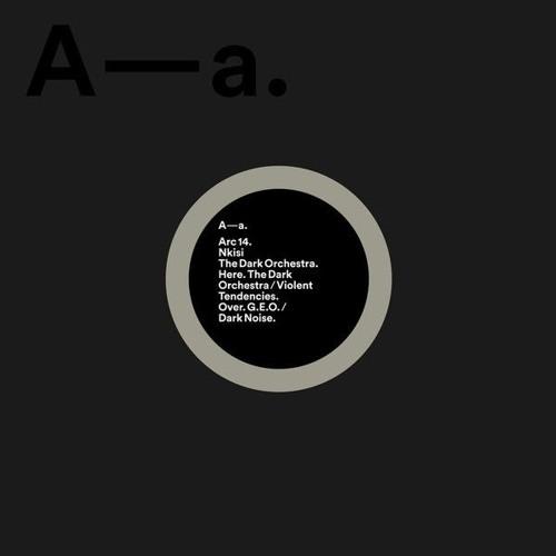 ARC14 B1 - G.E.O.