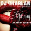 Dj Charlan Ft Stéphany - An nou fè Lanmou (Radio Edit)