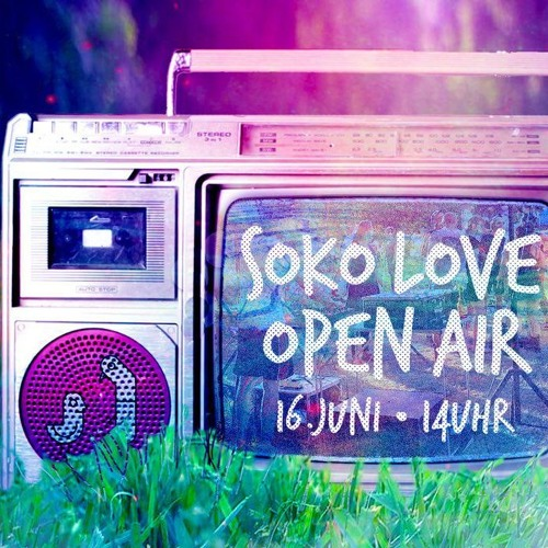 Soko Love Open Air 2018-06-16