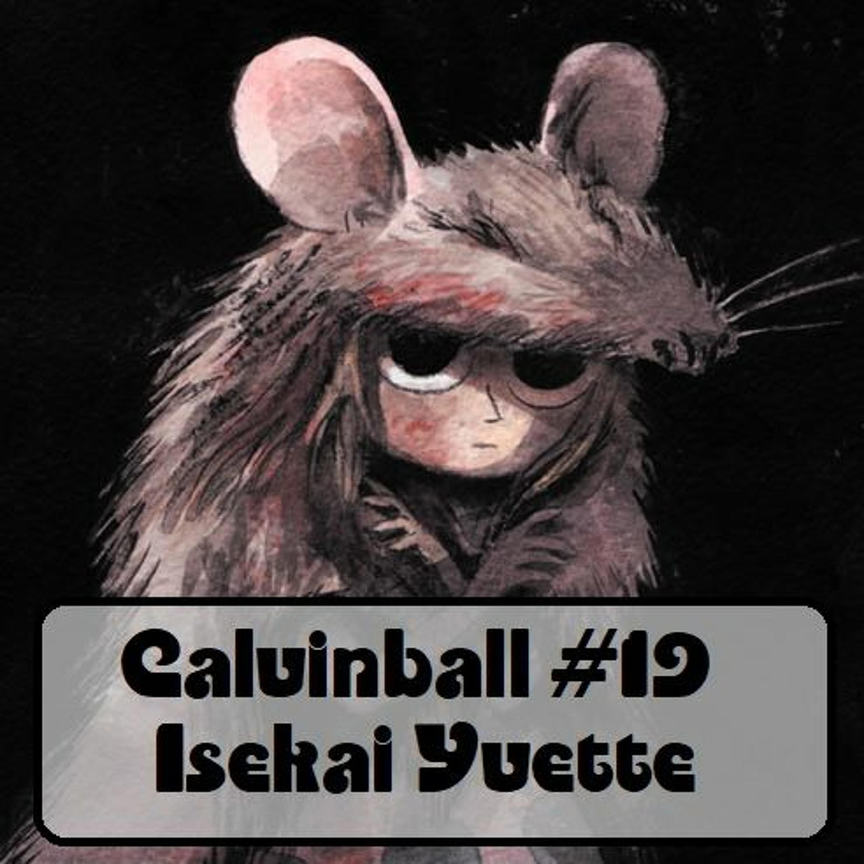 Calvinball #19