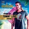 DJ TOMMY LOVE - MOTION FEST CARTAGENA 2018 (Official LIVE Podcast)