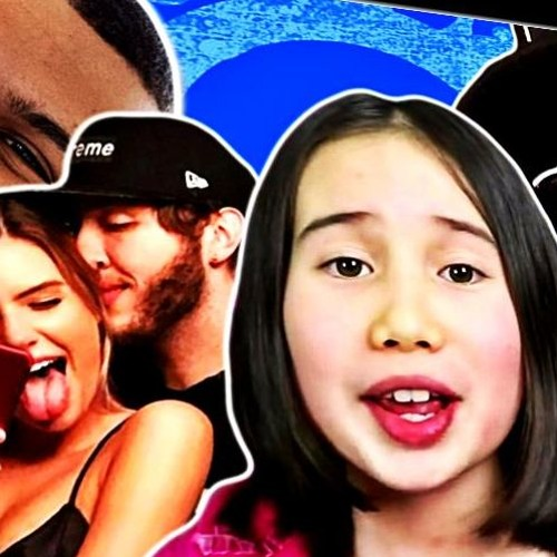 Clout Gangs PROMO Of Lil Tay  DramaAlerts DOUBLE - STANDARDS  On KIDS