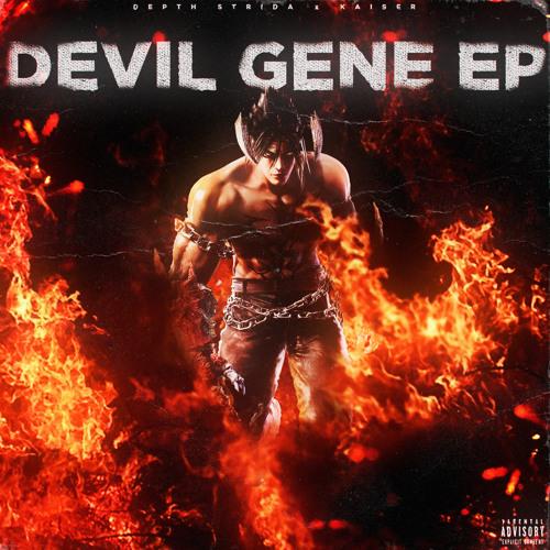 DEVIL GENE EP