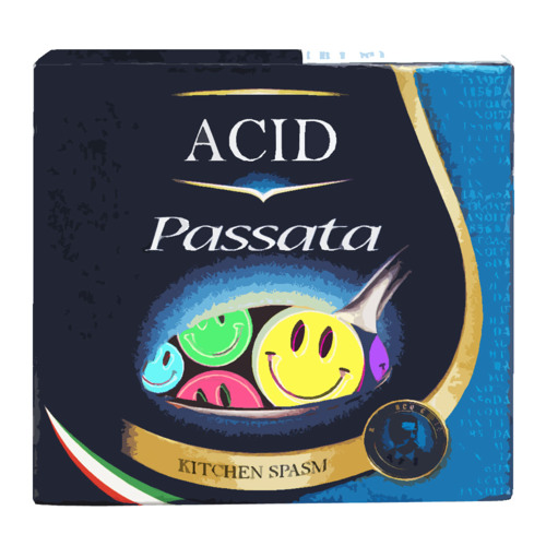 KSP/98 / DJ Kitchen - Acid Passata