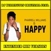 Download Dj Wellington Originall Feat.  Pharrell Williams - Happy (Extended Mix Version)  2018 Mp3