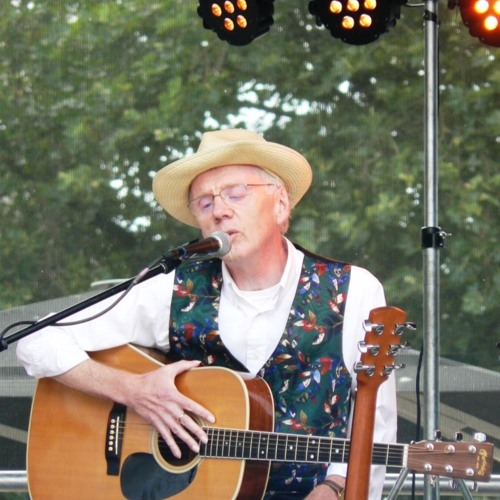 The Ballad Of Turnip Townshend (Calway-Jones) performed by Warwick Jones