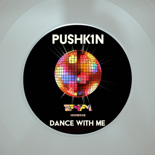 Pushk1n - Dance With Me (Instrumental Mix)