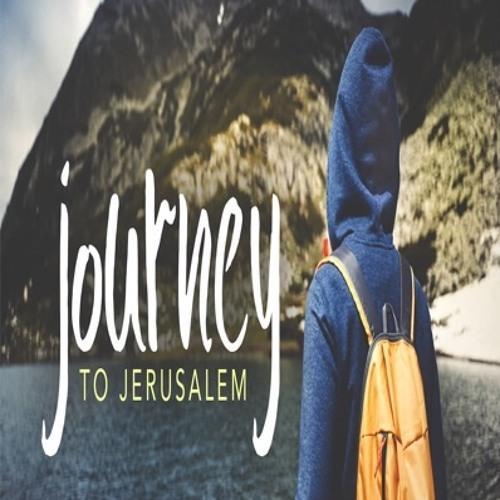 13. The Triumphal Entry [Luke 19:28-44] - Dan Davis