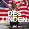 How Des Linden Won Boston: Lessons on Setting Big Goals & Learning To Love The Work