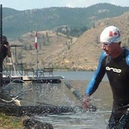 Chad Bently Epic5 Triathalon interview with Anyssa Jane