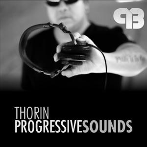 Thorin - Progressive Sounds 051 2018-06-21 Artwork