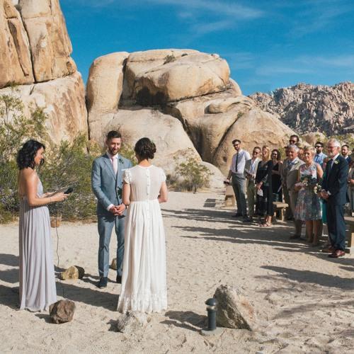 Wedding Ceremony Meditation