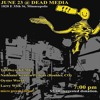MICRO GREENS @ Dead Media   06-23-18