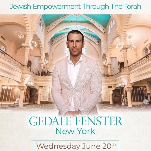 Jewish Empowerment Through The Torah