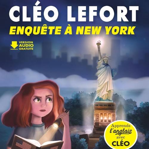 Cléo Lefort : Enquête à New York