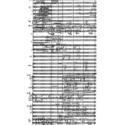 Sensibile - Tokyo Philharmonic Orchestra, Tito Ceccherini - Live, Suntory Hall, Tokyo 27.8.05