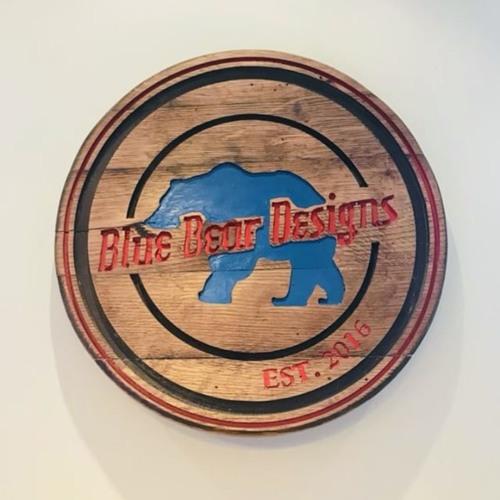 Episode 23 Andrew Reid Bluebear Designs